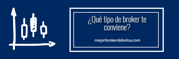 tipos brokers