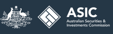 regulador asic de australia