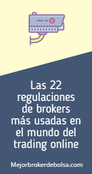 regulacion brokers