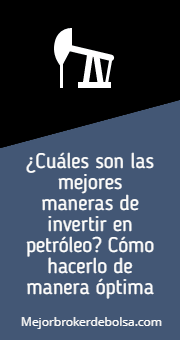 invertir petroleo