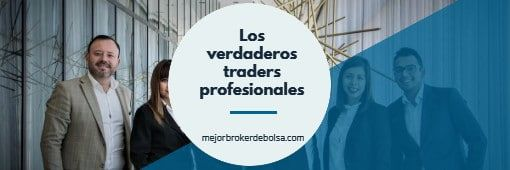 traders profesionales