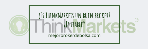 Thinkmarkets analisis