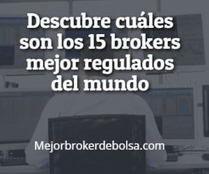 regulacion de los brokers
